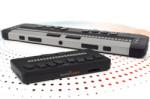 Humanware Brailliant BI 40x & BI 20x