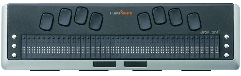 Humanware Brailliant