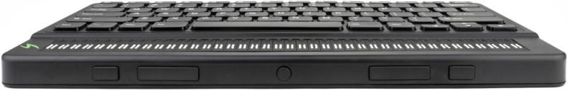 Mantis Q40 Brailleterminal